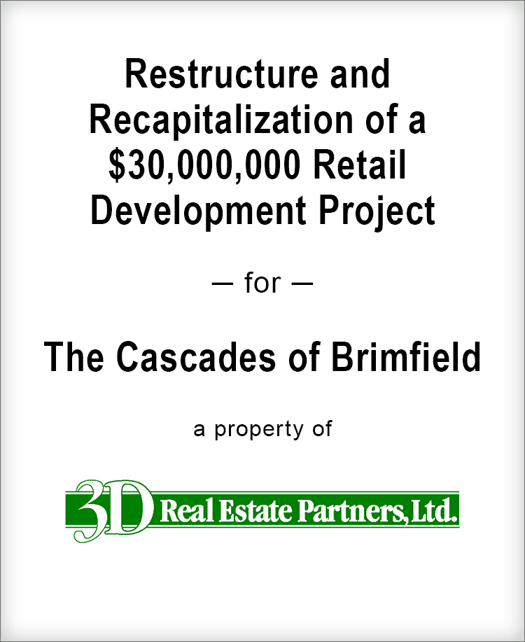 Image for BGL Real Estate Advisors Completes Financing for a Leading Real Estate Investment Firm Press Release