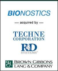 Image for Techne Corporation Announces Acquisition Agreement Press Release