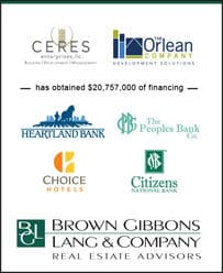 Image for BGL Real Estate Advisors Completes Financing for Cambria Hotel & Suites Press Release