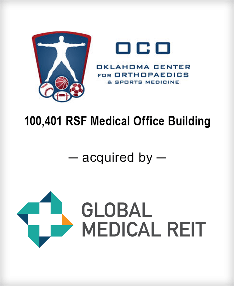 Image for BGL Advises Oklahoma Center for Orthopaedic & Multi-Specialty Surgery Center Transaction