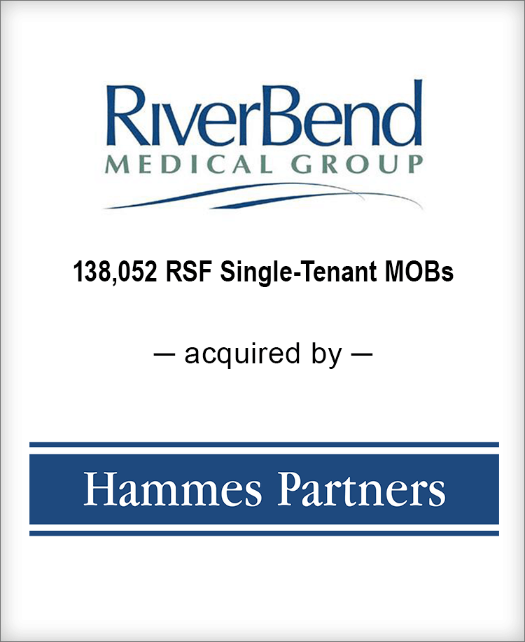 Image for BGL Advises RiverBend Medical Group Transaction