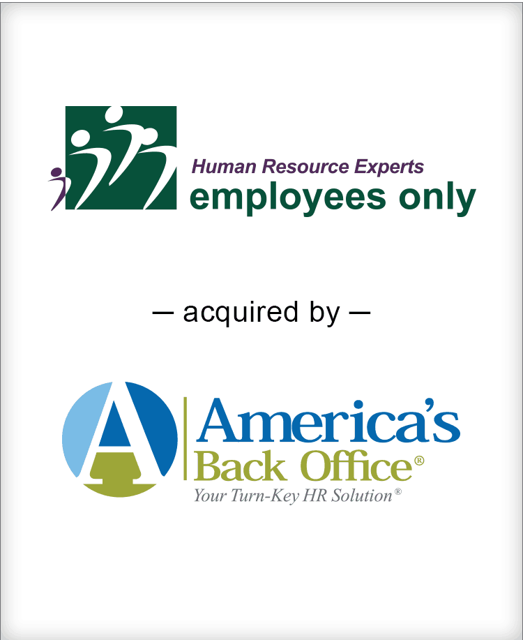 Image for BGL Advises Employees Only in its Sale to America's Back Office Press Release