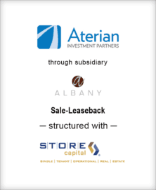 Image for BGL Advises Aterian Investment Partners II, LP Transaction