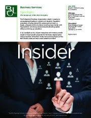 Image for BGL Business Services Insider – The Breakout of the PEO Industry Research