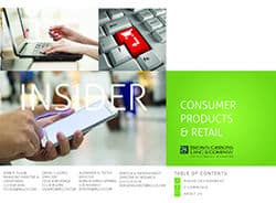 Image for BGL Consumer & Retail Insider – How Can Brands Thrive Alongside Amazon? Research
