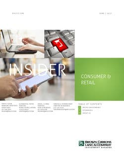 Image for BGL Consumer & Retail Insider – Myth Busters and Wall Breaker: Can Brands Go Direct, and How Do They Do It? Research