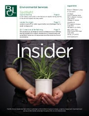 Image for BGL Environmental Services Insider – Capital in Focus Research