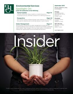 bgl environmental services insider sep 13 cover page 01 resized