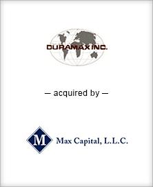 Image for BGL Advises Duramax, Inc. Transaction