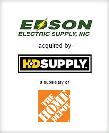 Image for BGL Sells Edson Electric Supply to The Home Depot Press Release