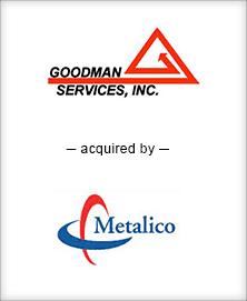 Image for BGL Advises Goodman Services Transaction