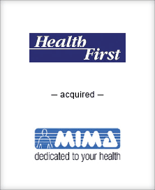 Image for BGL Aids Health First in Acquisition of Melbourne Internal Medicine Associates Press Release