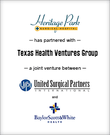 Image for BGL Advises Heritage Park Surgical Hospital Transaction