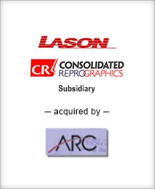 Image for BGL Advises Lason, Inc. Transaction