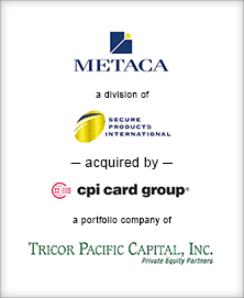 Image for BGL Announces Sale of Canadian Secure Card Provider to CPI Card Group Press Release