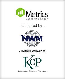 Image for BGL Advises Metrics Marketing Group, LLC Transaction
