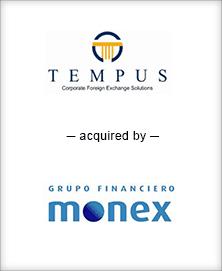 Image for BGL Advises Monex Grupo Financiero SA de CV Transaction