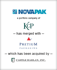 Image for BGL Advises Novapak / PVC Container Corporation Transaction