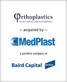 Image for BGL Advises Orthoplastics Limited Transaction