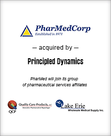 Image for BGL Advises Institutional Pharmacy Provider PharMed Corporation in Sale to Investor Group Press Release