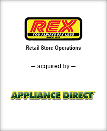 Image for BGL Advises Rex Stores Transaction