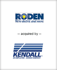 Image for Brown Gibbons Lang & Company Sells Roden Electric to Kendall Electric Press Release