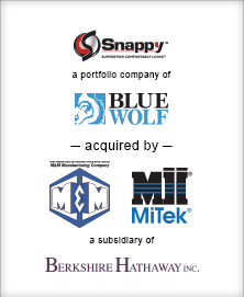 Image for BGL Announces the Sale of Snappy Co. Press Release