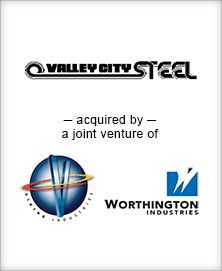 Image for BGL Advises Valley City Steel Transaction
