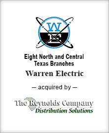 Image for BGL Advises Warren Electric Group Ltd. Transaction