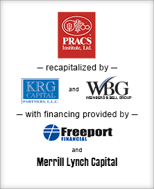Image for Brown Gibbons Lang & Company Completes Financing for the Recapitalization of PRACS Press Release