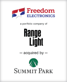 Image for BGL Announces the Sale of Freedom Electronics to Summit Park Press Release