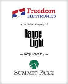 Image for BGL Advises Freedom Electronics, LLC Transaction