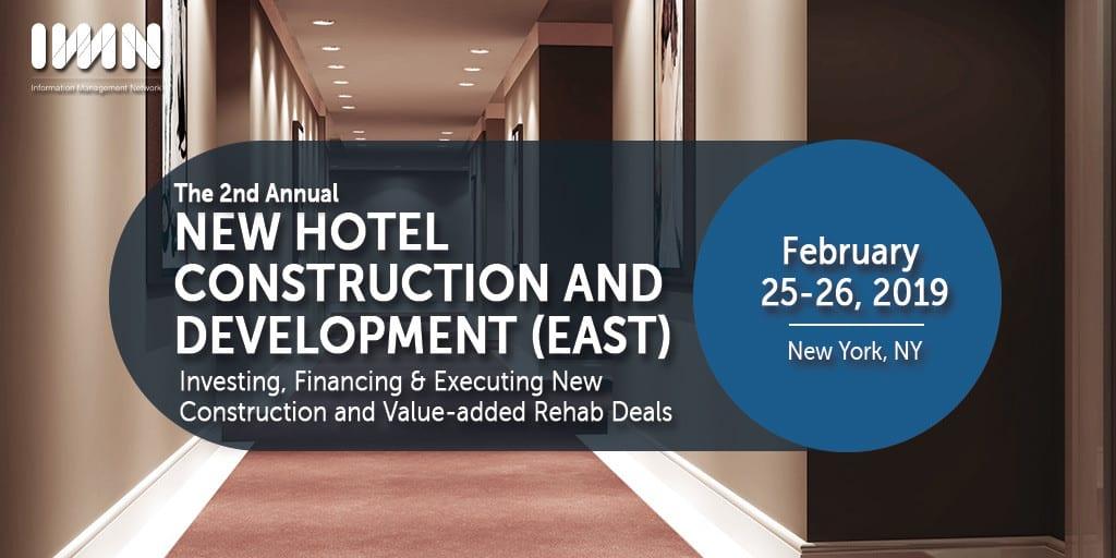 New Hotel Construction & Development (East) - BGL