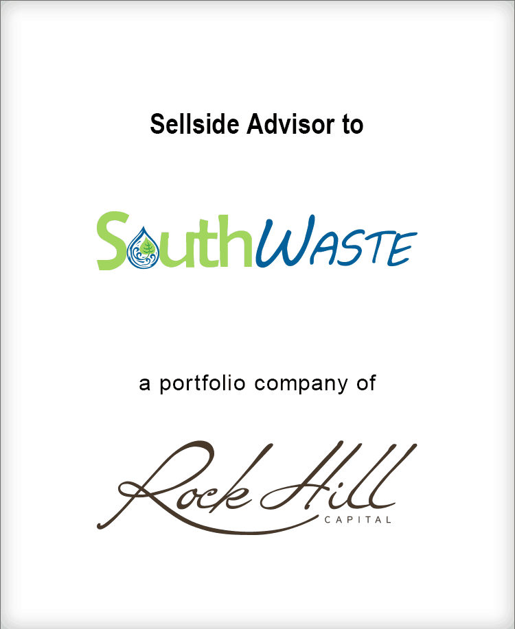 Image for BGL Completes the Sale of SouthWaste Services Holdings Press Release