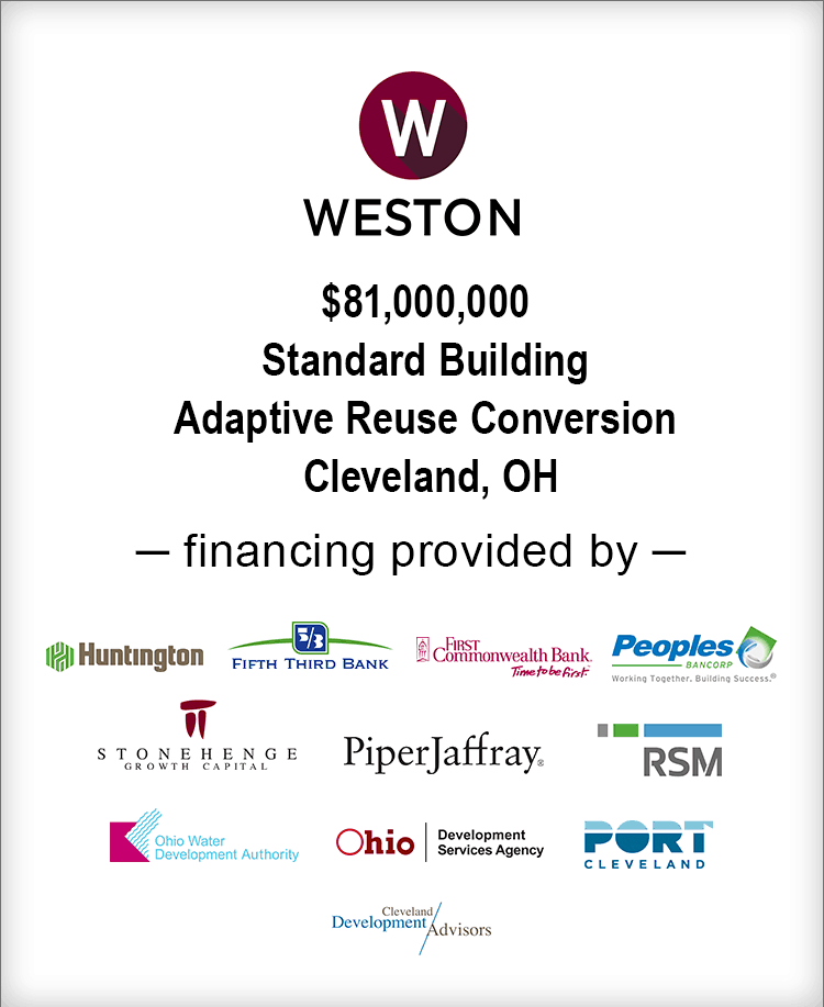 Image for BGL Real Estate Advisors Completes Historic Adaptive Reuse Conversion Financing for Weston Press Release