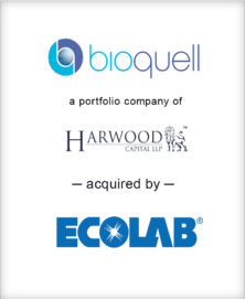 Image for BGL Advises Bioquell PLC Transaction