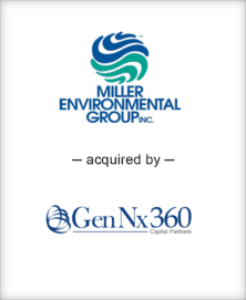 Image for BGL Advises Miller Environmental Group, Inc. Transaction