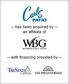 Image for BGL Advises Weinberg & Bell Group Transaction