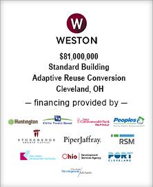 Image for BGL Advises Weston Inc. Transaction