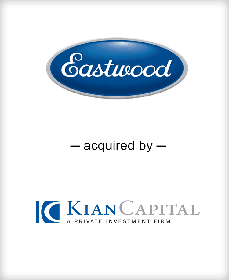 Image for BGL Advises The Eastwood Company Transaction