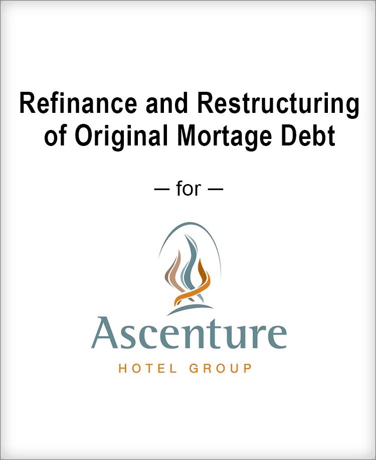 Image for BGL Advises Ascenture Hotel Group Transaction