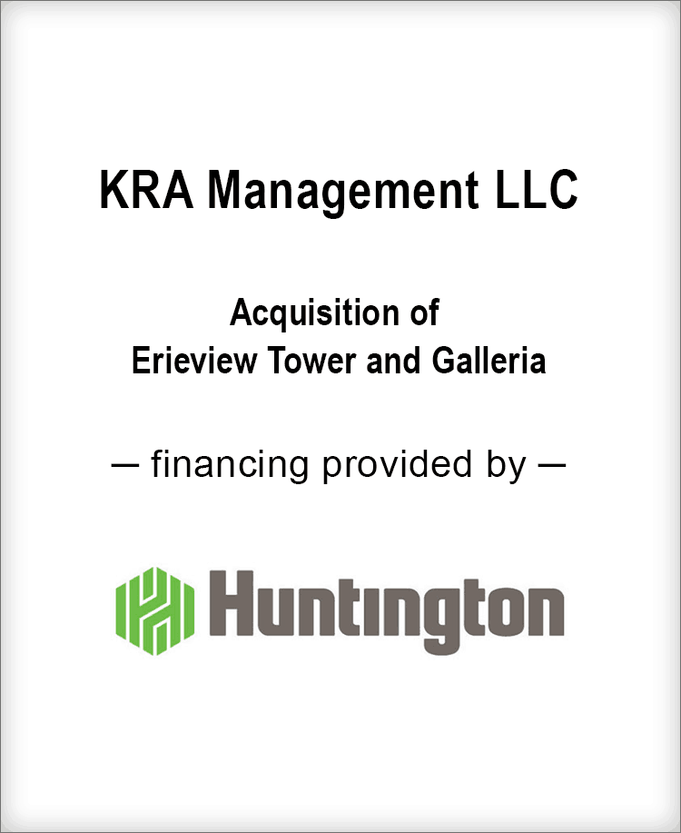 Image for BGL Advises KRA Management LLC Transaction