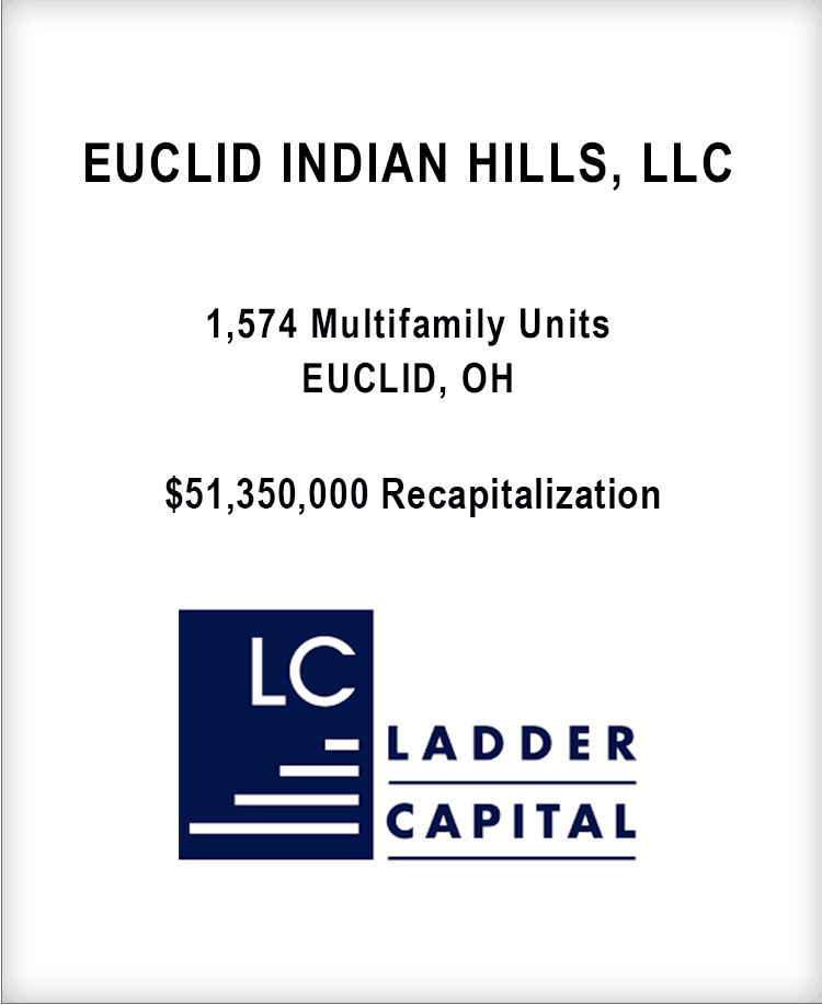 Image for BGL Advises Euclid Indian Hills, LLC Transaction
