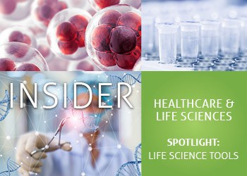 Image for BGL Healthcare & Life Sciences Insider – Technology and Scale Drive M&A in Life Science Tools Research