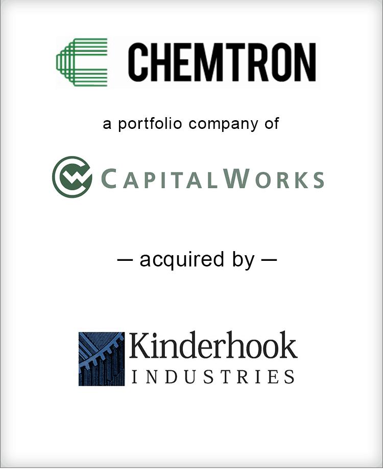Image for BGL Advises Chemtron Corporation Transaction