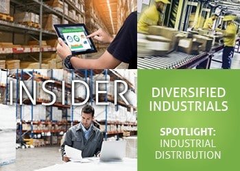 Image for BGL Industrial Distribution Insider – M&A Supplies Growth to Distribution Research
