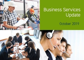 Image for BGL Business Services Update – October 2019 Research