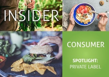 Image for BGL Consumer Insider – Private Label Captures Consumers, Investors Research