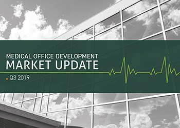 Image for BGL Healthcare Real Estate Medical Office Development Market Update – Q3 2019 Research