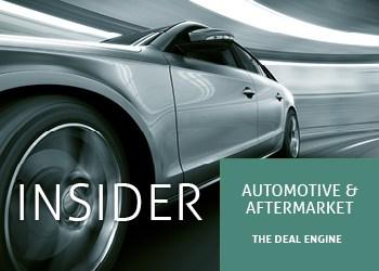 Image for BGL Automotive & Aftermarket Insider – Evolving Landscape Drives M&A Research